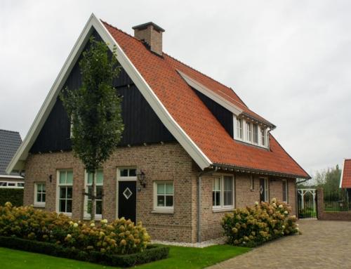 Nieuwbouw Hollandscheveld